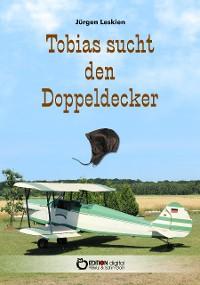 Cover Tobias sucht den Doppeldecker