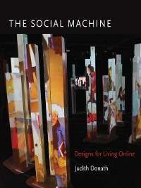 Cover The Social Machine
