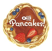 Cover Made With Love: Pancakes!