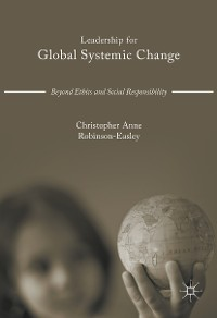 Cover Leadership for Global Systemic Change