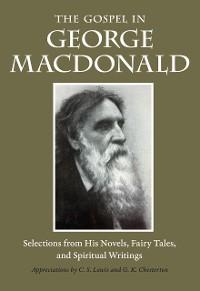 Cover The Gospel in George MacDonald
