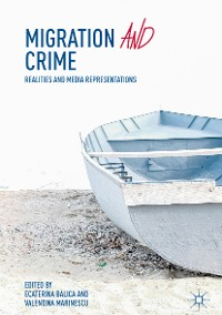Cover Migration and Crime