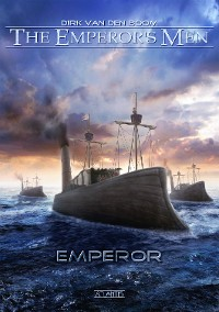 Cover The Emperor's Men 6: Emperor