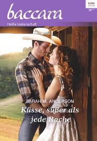 Cover Küsse, süßer als jede Rache