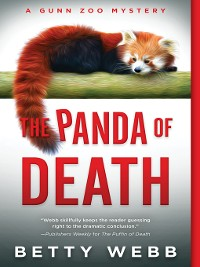 Cover The Panda of Death