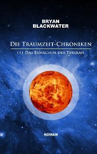 Cover Die Traumzeit-Chroniken (1)