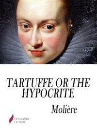 Cover Tartuffe, or The Hypocrite