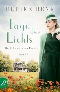 Cover Tage des Lichts