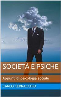 Cover Società e psiche