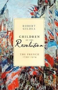 Cover Children of the Revolution