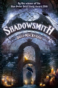Cover Shadowsmith