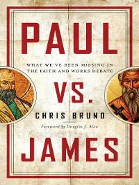 Cover Paul vs. James