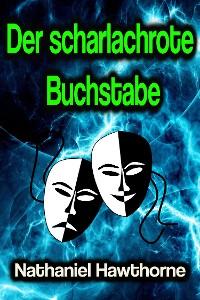 Cover Der scharlachrote Buchstabe