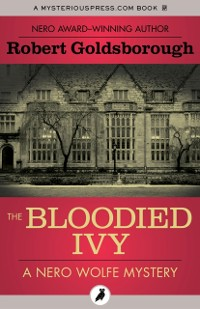 Cover Bloodied Ivy