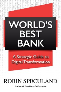 Cover World's Best Bank
