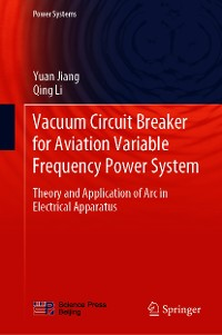 Cover Vacuum Circuit Breaker for Aviation Variable Frequency Power System