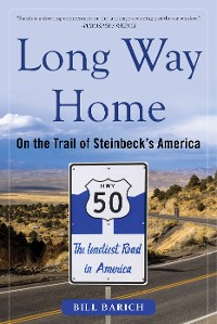 Cover Long Way Home