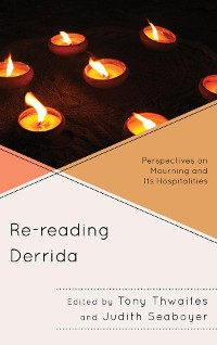Cover Re-reading Derrida