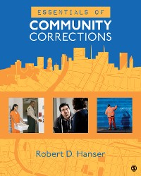 Cover Essentials of Community Corrections