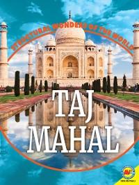 Cover Taj Mahal