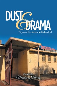 Cover Dust & Drama