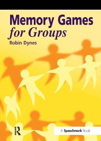 Cover Memory Games for Groups
