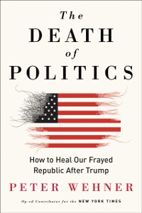 Cover Death of Politics