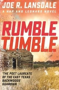 Cover Rumble Tumble