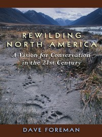 Cover Rewilding North America
