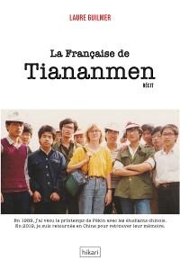 Cover La Française de Tiananmen