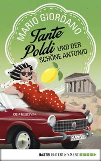 Cover Tante Poldi und der schöne Antonio