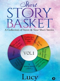 Cover Short Story Basket VOL 1