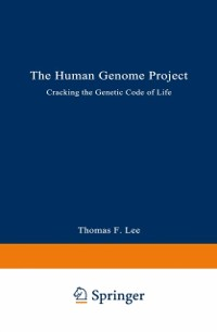 Cover Human Genome Project