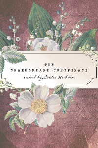 Cover The Shakespeare Conspiracy