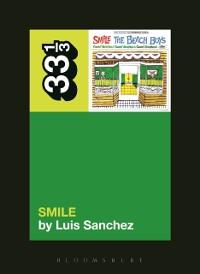 Cover Beach Boys' Smile