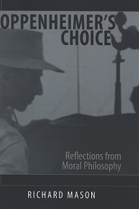 Cover Oppenheimer's Choice
