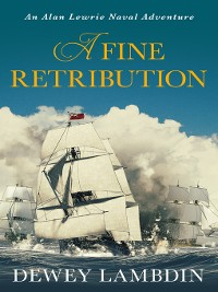 Cover A Fine Retribution
