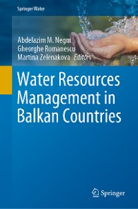 Cover Water Resources Management in Balkan Countries