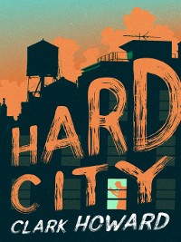 Cover Hard City