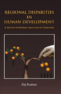 Cover Regional Disparities in Human Development