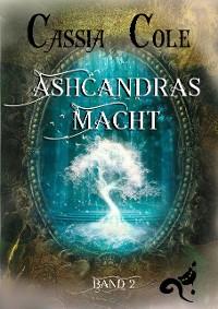 Cover Ashcandras Macht