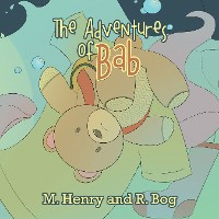 Cover The Adventures of Bab