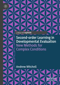 Cover Second-order Learning in Developmental Evaluation