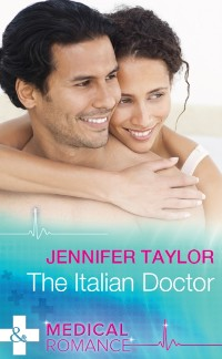 Cover Italian Doctor (Mills & Boon Medical)