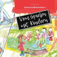 Cover Vom Spielen mit Kindern
