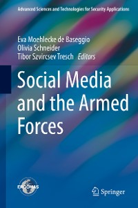 Cover Social Media and the Armed Forces