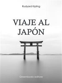 Cover Viaje al Japón