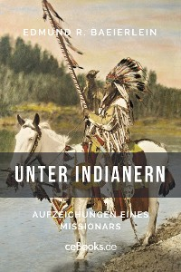 Cover Unter Indianern