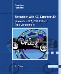 Cover Simulations with NX / Simcenter 3D