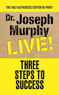 Cover Three Steps to Success